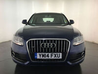 2014 AUDI Q5 SE TDI QUATTRO 4WD AUTOMATIC DIESEL 1 OWNER FINANCE PX WELCOME