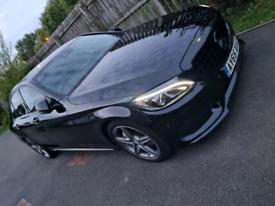 Mercedes C220d Amg Line Premium Plus Full MBSH (px)