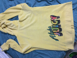 Juicy Couture sweater never worn
