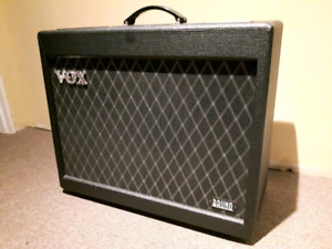 Vox Bruno TB18-C1. One of a kind!