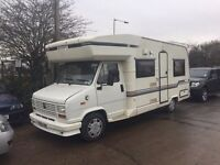 Swift con tiki 1989 f Reg 5 berth diesel long mot