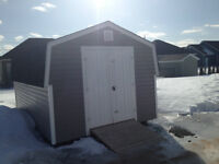 Storage Sheds/ Baby Barns