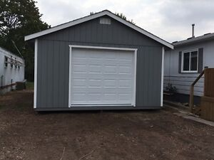 12x18 A frame shed for sale  London Ontario image 1