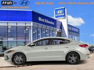 2017 Hyundai Elantra - $105.63 B/W