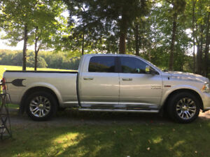 RAM DODGE 1500 ECO DIESEL LIMITED