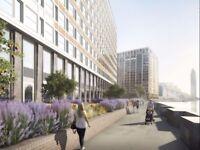 ●(Vauxhall-SE1) Modern & Flexible - Serviced Office Space London!