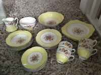 Pareek China good con £40 lot b on Avon