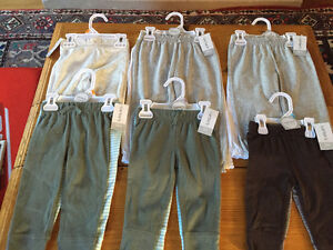 New! Carters 2 pack of pants size6,9,12,18,24 mths