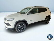 Jeep Compass Phev 1.3 Tb T4 190CV 4XE AT6-Limited MY21