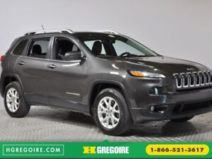 2014 Jeep Cherokee NORTH A/C CRUISE BLUETOOTH CAM DE RECUL MAGS