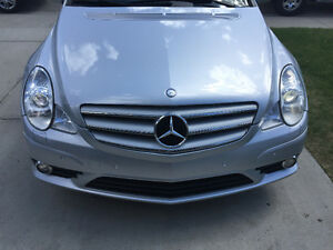 2008 Mercedes-Benz R350 - 4Matic