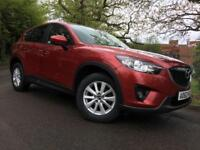 Mazda CX-5 2.0 SE-L Nav PETROL MANUAL 2012/62