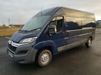 16 Citroen Relay 2.2HDi 130ps 35 L3H2 Enterprise Full service history