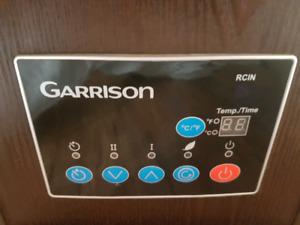 1500w Garrison Large Space Heater