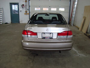 1999 Acura EL Sedan Kitchener / Waterloo Kitchener Area image 4