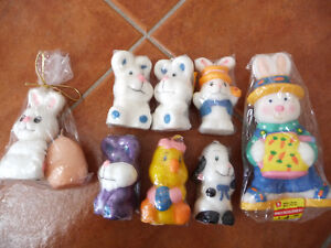 Variety Of Brand New Easter Candles - Lots Of Shapes And Sizes London Ontario image 5