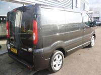2013 Vauxhall VIVARO 2700 CDTI SPORTIVE SWB 115ps Van *LOW MILES* Manual Medium