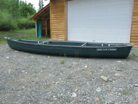 3 Coleman Canoes for sale