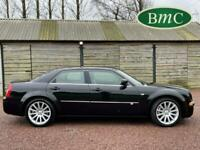 2010 Chrysler 300C 3.0 CRD V6 SRT Design 4dr Saloon Diesel Automatic