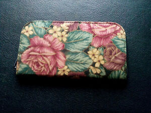 Brand New, never used Ladies Wallet