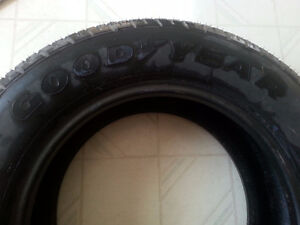 P205/60R14 Goodyear Eagle Touring-$20 Prince George British Columbia image 3