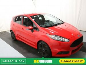 2015 Ford Fiesta ST TOIT OUVRANT