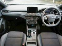 2019 Ford Focus 1.5 EcoBlue 120 ST-Line X 5dr Auto Hatchback Diesel Automatic