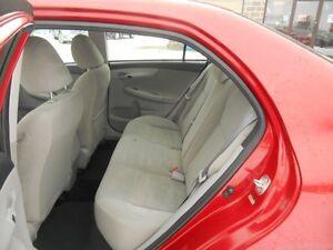 2013 Toyota Corolla CE D package w/ Sunroof Peterborough Peterborough Area image 15