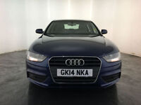 2014 AUDI A4 TECHNIK TDI 1 OWNER AUDI SERVICE HISTORY FINANCE PX WELCOME