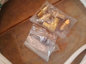 Coaxial cable 100' & various, HD Switches, Splitter, couplers Kitchener / Waterloo Kitchener Area image 4