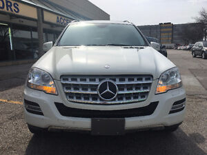 2011 ML 350 BlueTec.Navi.Camera