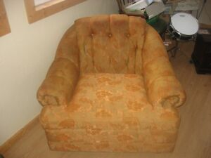 Older Chair to go to someone in need