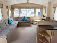 Static Caravan for Sale in Kent near Hastings Rye Camber Dymchurch 3 bed 8 berth