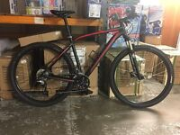 2016 specialized rockhopper with rockshox X-large swap for bike or why