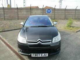 image for 2007 Citroen C4 1.6i 16V by LOEB 3dr COUPE Petrol Manual