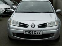 RENAULT MEGANE 1.6 DYNAMIQUE - RARE AUTOMATIC ESTATE*LOW MILEAGE*MOT 03/22*