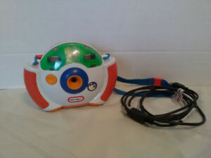 Little tikes digital camera