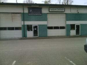 Light Commercial Unit for Lease