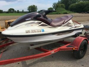 2000 Yamaha XL800 Wave Runner