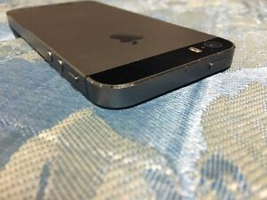 Apple iPhone 5S - Rogers / Chatr - 16GB
