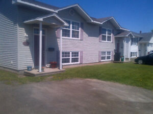 Side by side duplex in Riverview, live in one side for free!