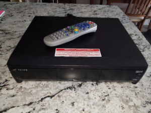 Telus Satellite HD Receiver
