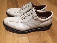 Ecco Hydromax Golf Shoes Size 9 (43)