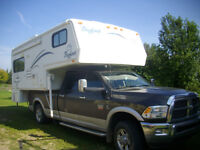 Bigfoot 3000 CAMPER 10.11 SL
