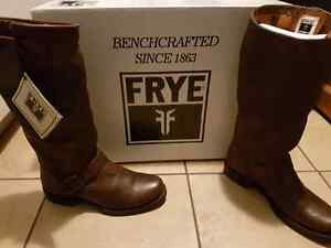 Women's Frye Leather Boots