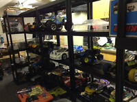 Huge Sale of RC items (Air, Ground & Water)