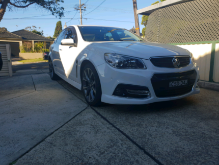 Vf ssv my15 Mount Lewis Bankstown Area Preview