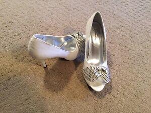 Jessica Brand Heels - Size 7