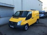 Ford Transit 2.2TDCi Duratorq ( 115PS ) 300S ( Low Roof ) 2009.25 300 SWB