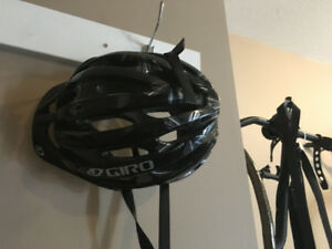 4 Giro Biking Helmets